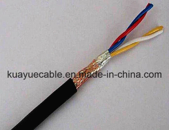 Cable Fire Cable Fire Alarm Cable Fire Resistant Cable Power Cable pictures & photos