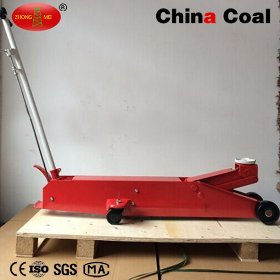 3t Floor Hydraulic Jack Mechanical Mini Car Jack