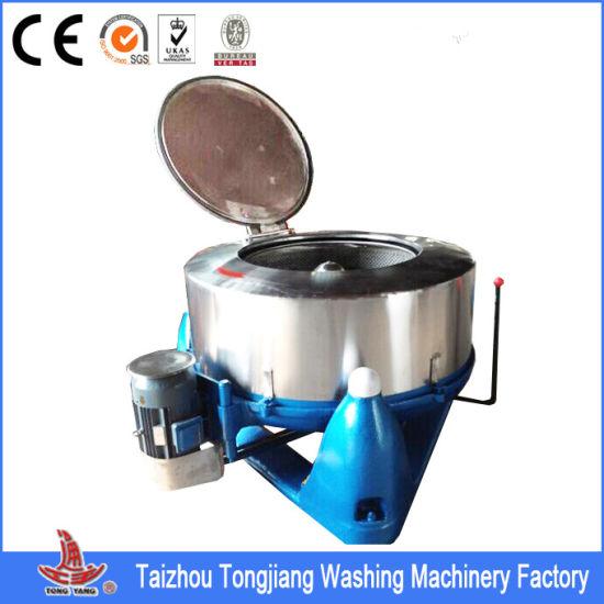 15kg-50kg-120kg Commercial Spin Drier/ Industrial Centrifugal Dryer