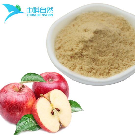 Apple Dietary Fiber From Fresh Fruit