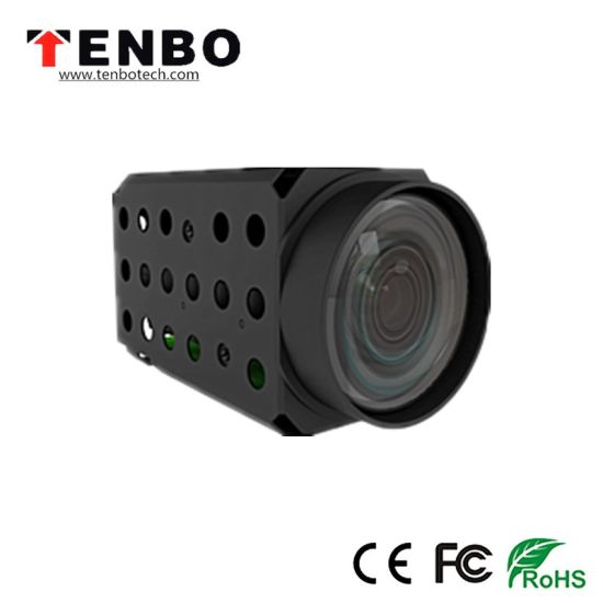 2MP 25X Optical Zoom F5.6-140mm Auto Focus Lens Sony Imx185 Super Starlight CMOS HD CCTV Network IP Zoom Camera Module (TB-M2MP-25XSS) pictures & photos