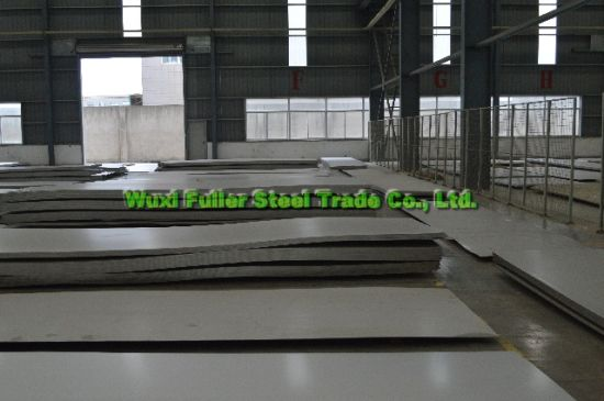 Wholesale 201 Stainless Steel Sheet for Building Material pictures & photos