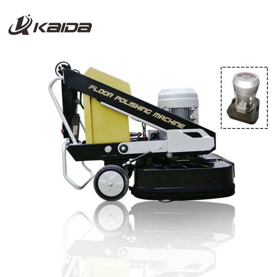 China Best Price Floor Grinding And Polishing Machine