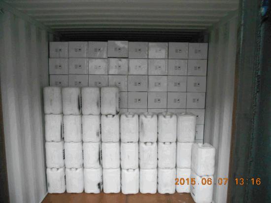 Tinsecticides Acaricide Spirodiclofen (240g/l SC 24 SC)