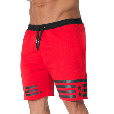 Wholesale Custom Gym Fitness Short Pants pictures & photos