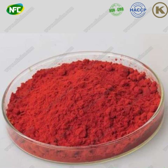 China Natural Food Coloring Dried Red Paprika Powder/Oleoresin ...