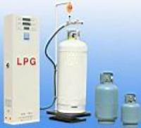 Hot Sale 2.5-150 Kg LPG Refilling Electronic Scales for Nigeria pictures & photos