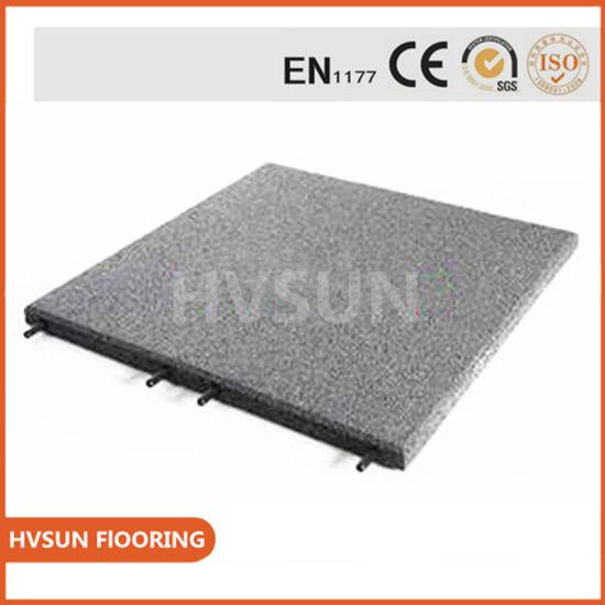 China Good Protective Puzzle Floor Tiles, Interlocking Rubber Mats ...