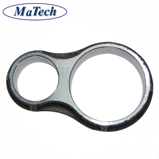 Carbon Steel Casting Process Transmission Sleeve Parts