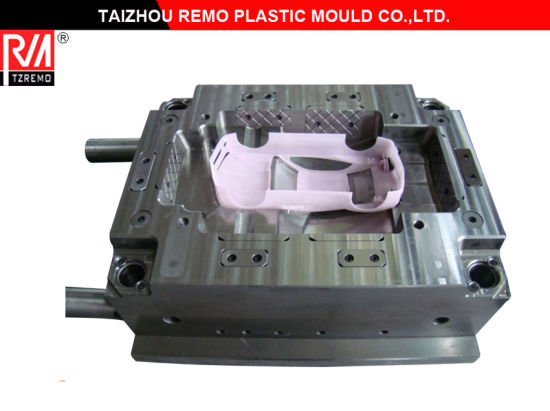 Rmtm-151110 Plastic Toy Car Cover Mould / Toy Part Mould pictures & photos