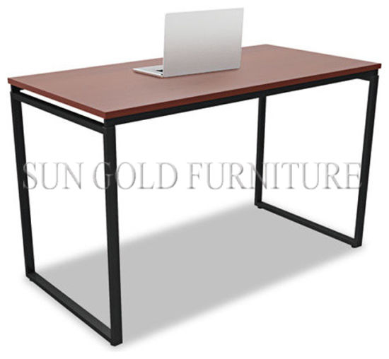 Factory Outlet Modern Simple Design Office Laptop Computer Desk (SZ-OD474) pictures & photos
