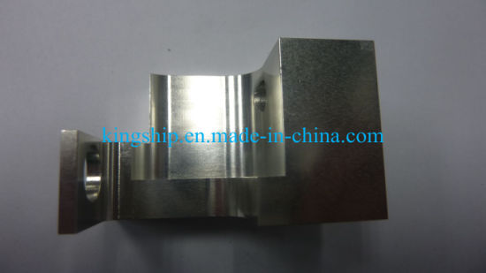 High Quality Stainless Steel CNC Machined Parts