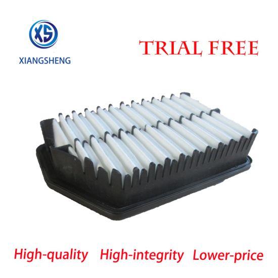 Factory Supply Genuine OEM Air Filter Cartridge 28113-3X000 281133X000 for Hyundai Mann Wix