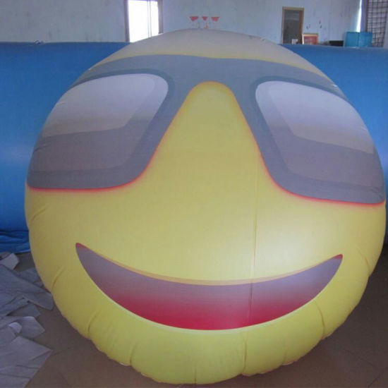 High Quality Inflatable Cartoon Toy for Advertising (CT-095) pictures & photos