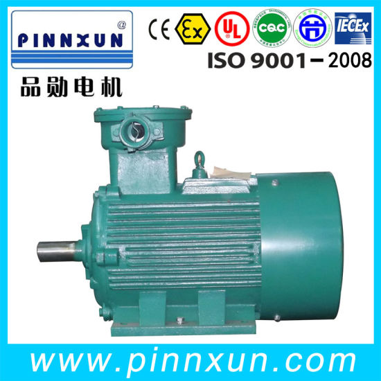 Y2 Series Cheap Pump Motor pictures & photos
