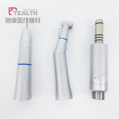 1: 1 Ratio Inner Channel Low Speed Dental Handpiece