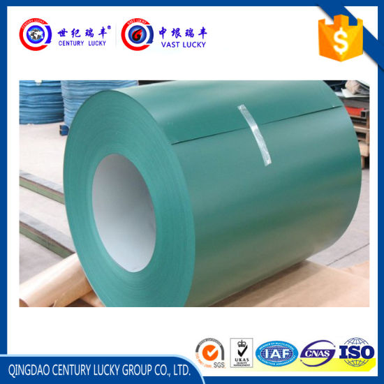 PPGI or PPGL Repainted Galvanized Steel Coils pictures & photos