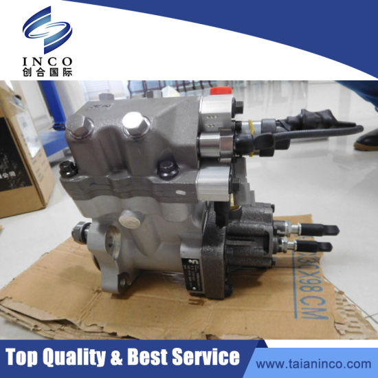 Genuine Dcec Dongfeng Truck 3973228 Engine Fuel Injection Pump