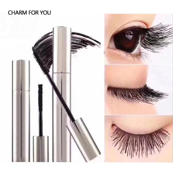 356734ce178 Create Your Own Brand Eye Lashes Ddk Magic 4D Silk Fiber Eyelash Mascara  Private Label Lengthening