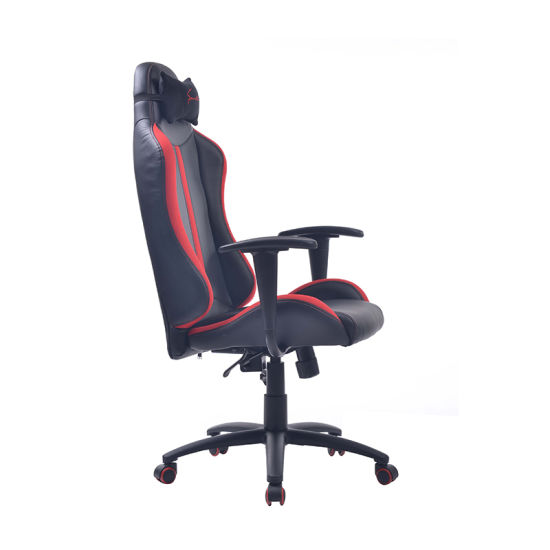 PU Leather Recliner Racing Office Computer Gaming Chair (FS-RC008) pictures & photos