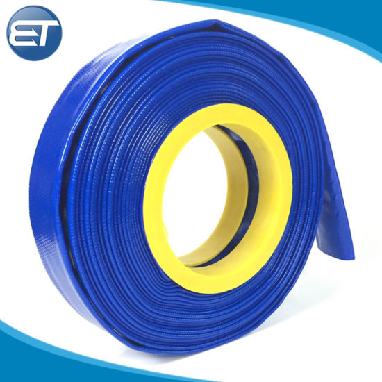 Sell High Flexible 3 Inch PVC Irrigation Water Hose Pipe  sc 1 st  Qingdao Eastop Plastic Product Co. Ltd. & China Sell High Flexible 3 Inch PVC Irrigation Water Hose Pipe ...