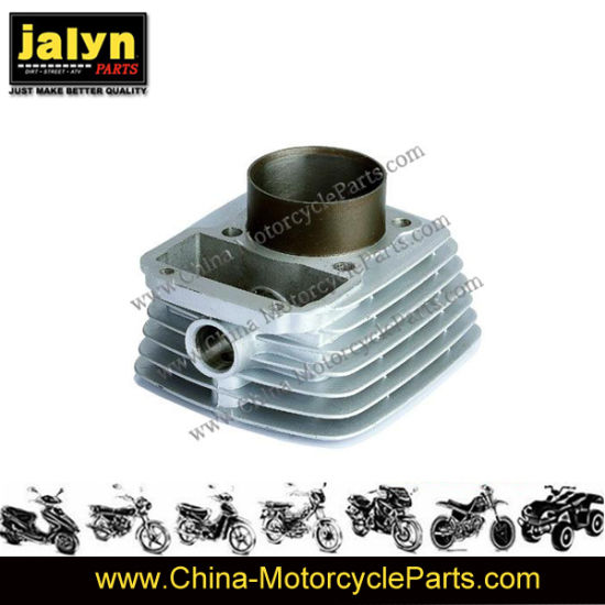 125cc Motorcycle Engine Cylinder Block for Cg125 pictures & photos