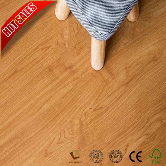 China Best Price Pvc Vinyl Flooring Tile Look Like Wood New Color
