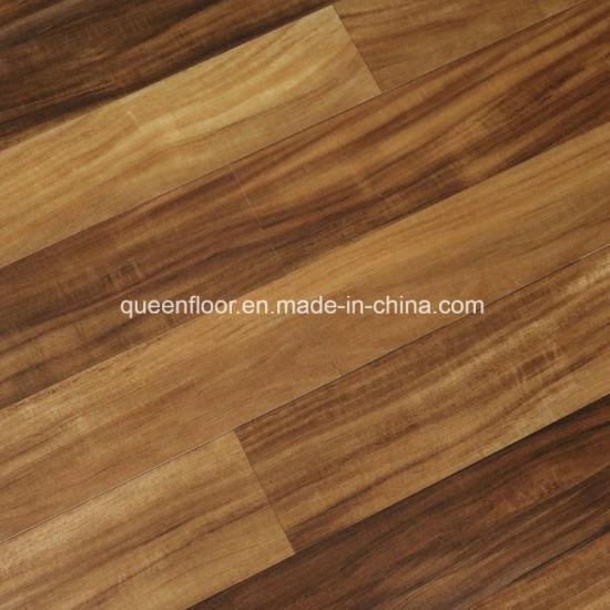 China 8mm Thickness Flooring Tiles, Valinge Laminate Flooring Formaldehyde