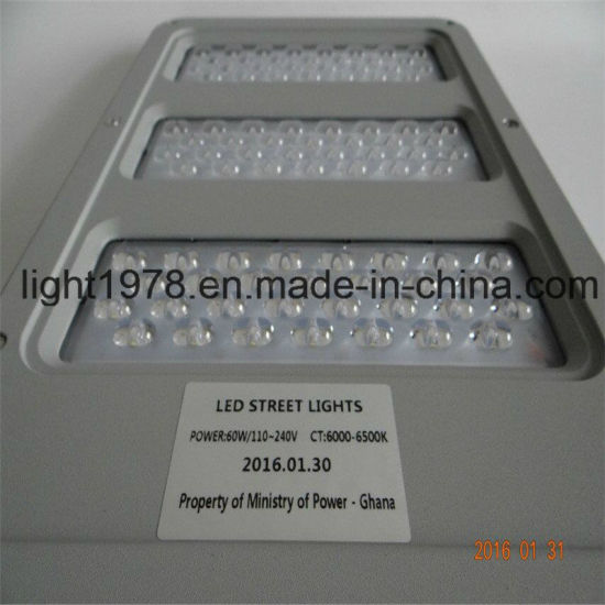 9W to 250W Solar Lamp Light Factory with IP67 Rating pictures & photos