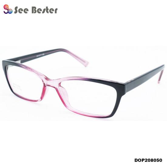 China Retro Women′s Fashion Glasses Frames Prescription Eyeglasses ...