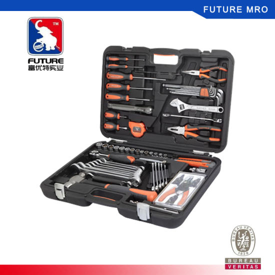 63df966f023 Professional High-Quality Cr-V Mechanical Maintenance Factory Tool Kits Sets.  Get Latest Price