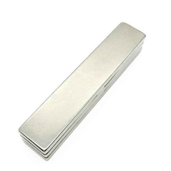 High Performance High Quality Neodymium Bar Magnet for Speaker