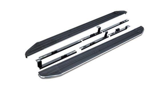 Side Bar for Peugeot 3008 Nerf Bar Side Step