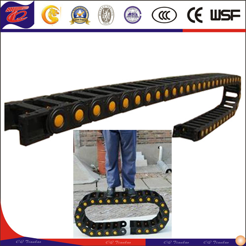 Plastic Industrial Drag Chain/Towline pictures & photos