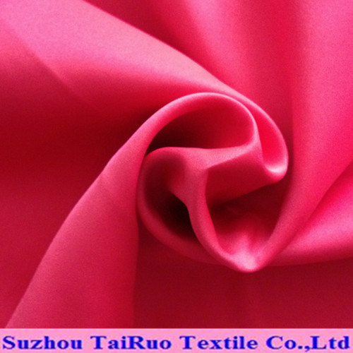 100% PA Coated Polyester Pongee for Down-Proof Jacket