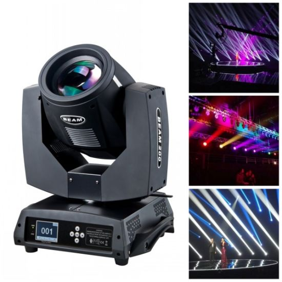 200W Claypaky Beam Moving Head Light with High Quality at Cheap Price pictures & photos
