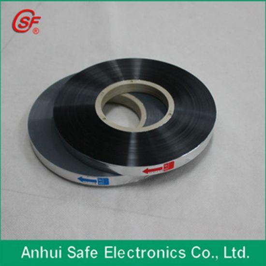Metallized Polypropylene Film 6um Mpp Film 6um Capacitor Film