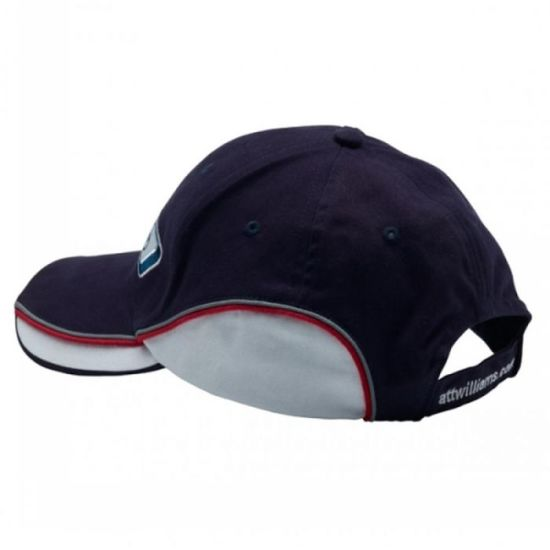 New Style Fashion Baseball Cap with Side Pipings pictures & photos