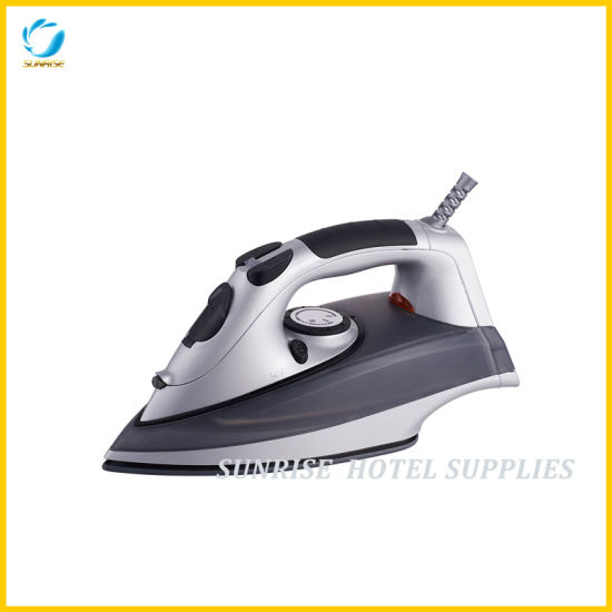 New Arrival Safety Auto-off Electric Steam Iron for Hotel