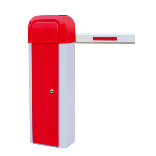 BS-606 Remote Control Barrier Gate for Parking Lots
