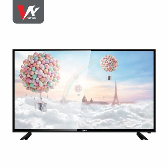 """Wholesale 43"""" LCD LED TV with ISDB-T Smart for South America Home TV"""