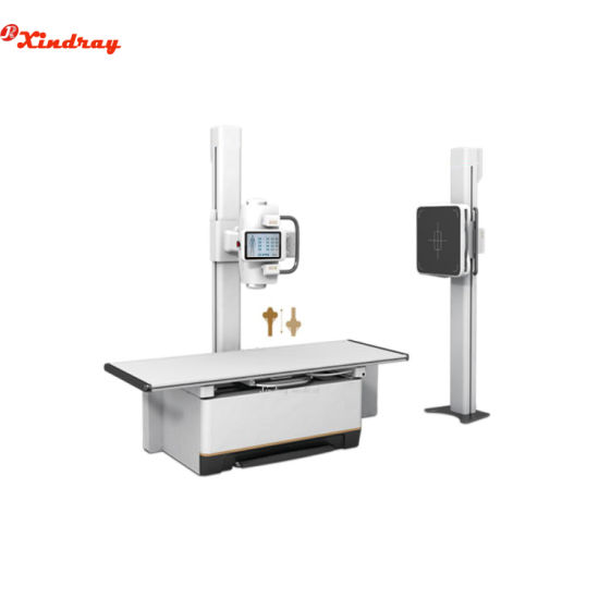Factory Price Hospital Medical Equipment High Frequency Toshiba Brand and Siemens Brand X-ray Tube 200mA 500mA 630mA 50kw Digital X Ray Medical X-ray Machine