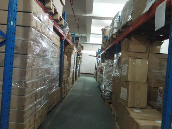 Lotion Storage with Low Cost in China Bonded Warehouse
