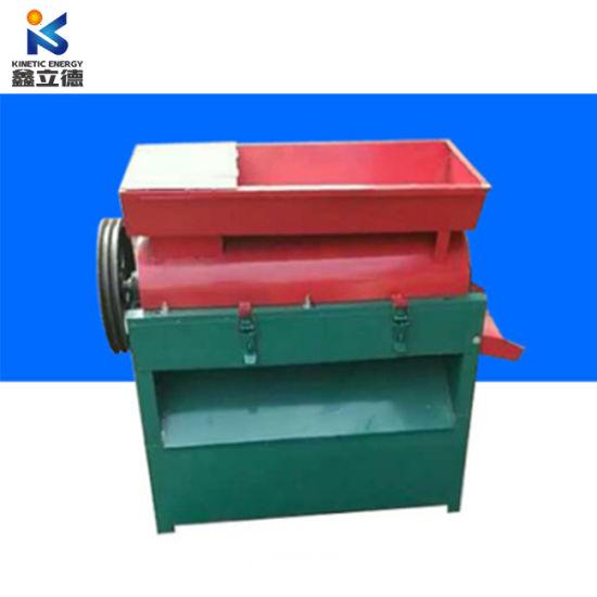 High Quality! Walnut Peeling Machine/Pecan Sheller Machine/Walnut Sheller