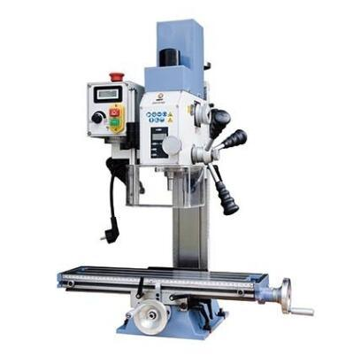 Drilling and Milling Machine ZAY7016V with Ce Standard
