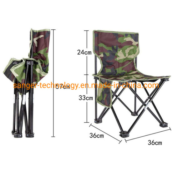 Prime Mini Portable Camo Folding Stool Camping Stool Outdoor Folding Chair For Bbq Fishing Travel Hiking Garden Beach Inzonedesignstudio Interior Chair Design Inzonedesignstudiocom