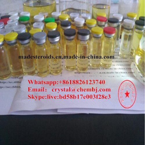 Injectable Bold Prop Oil 99% Purity