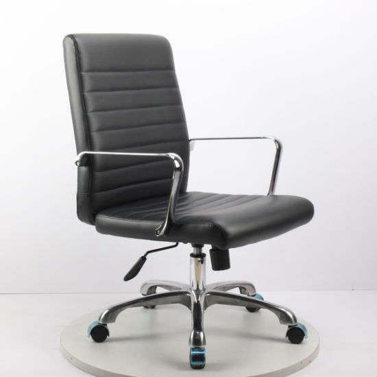 Wondrous Meeting Desk Chair Staff Transfer Computer Chair Reception Front Desk Clerk Leather Chair Reception Simple Chair Ncnpc Chair Design For Home Ncnpcorg