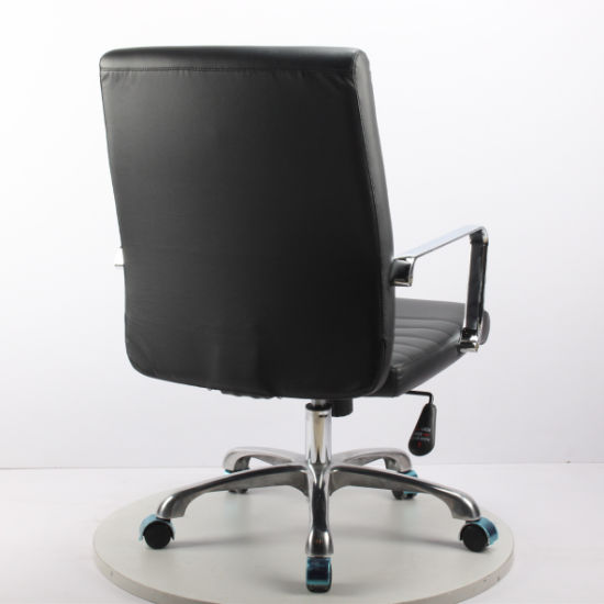 Stupendous Meeting Desk Chair Staff Transfer Computer Chair Reception Front Desk Clerk Leather Chair Reception Simple Chair Ncnpc Chair Design For Home Ncnpcorg