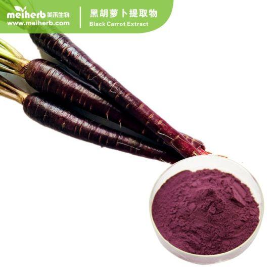 China Natural Pigment Black Carrot Juice Powder - China Natural ...